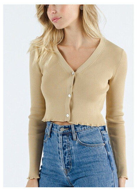 short-jacket-knitted-with-frill-in-the-end-cuca.gr