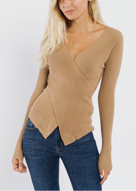 blouse-knitted-rip-kroyaze-cuca.gr